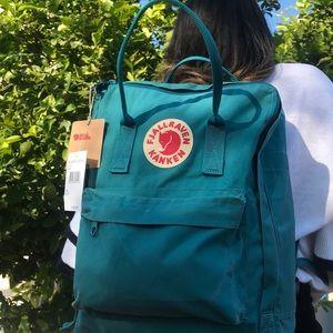 Fjallraven Bags - New Fjallraven Kanken Backpack